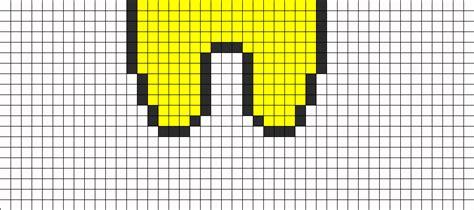 pikachu perler bead template pikachu on acid pt 2 perler bead pattern bead sprites