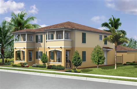 modern florida house plans new home designs modern homes front designs florida