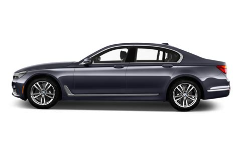 Bmw 7 Series by 2017 Bmw 7 Series Reviews And Rating Motor Trend