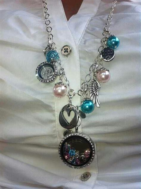 necklaces like origami owl 1000 images about origami owl ideas on