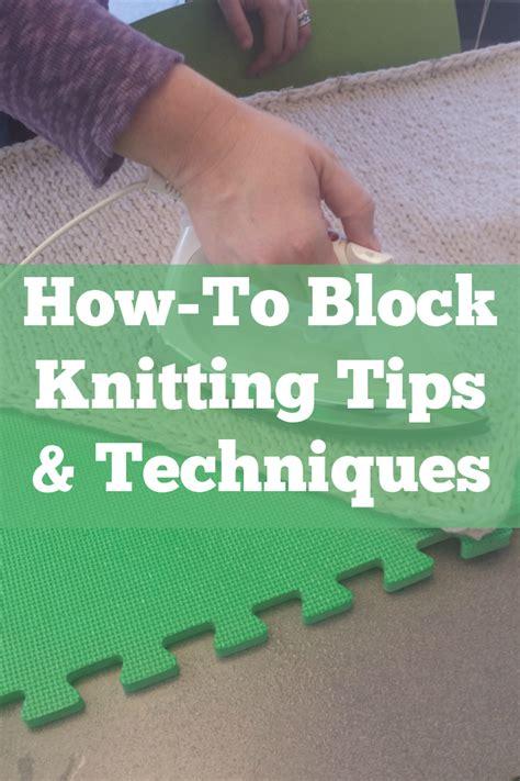 blocking in knitting how to block knitting blocking steam blocking