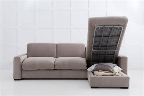 sofa bed and storage corner sofa bed with storage home furniture design