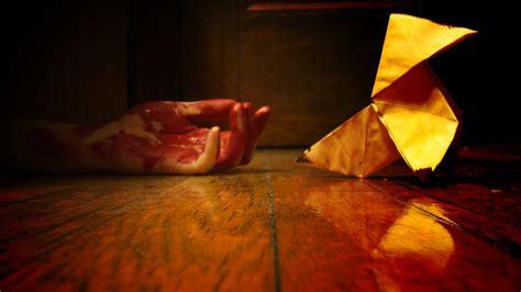 Gallery Origami Killer
