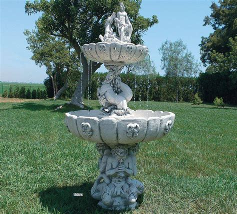 fuentes decorativas jardin fuentes de jard 237 n modernas fuentes de piedra para jard 237 n