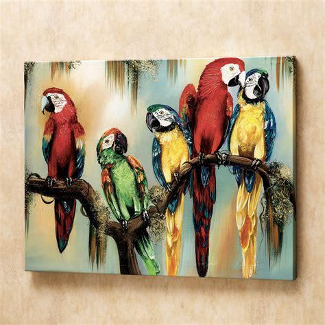 canvas craft ideas for 30 creative and easy diy canvas wall ideas