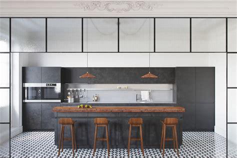 kitchen design minimalist trendy kitchen designs with modern and minimalist style