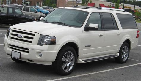 White Ford by 2012 Ford Expedition Colors Characterize Truck Like