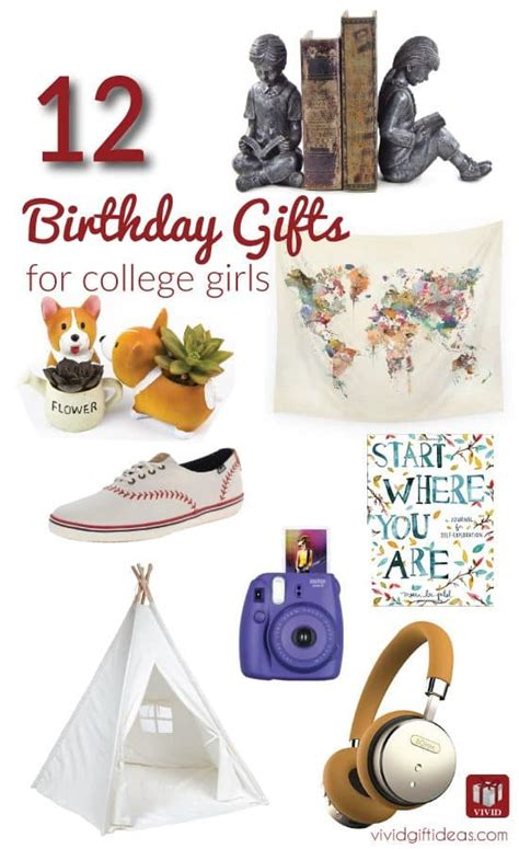 college student gift ideas college student birthday gift ideas for s