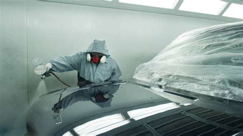 spray paint on cars professional car paint which type of paint do the pros
