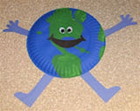 earth day crafts for 49 best images about childcare earth day activities on