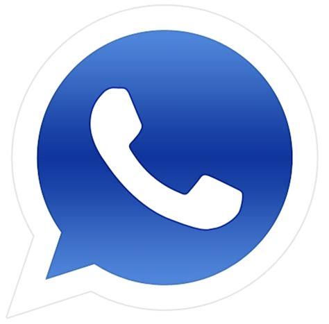 Modified Whatsapp Apk by Blue Whatsapp Plus Apk Xda Mod Version By Rafalense
