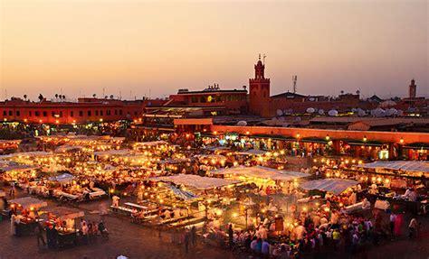El Patios by Marrakech Business Destinations Make Travel Your Business
