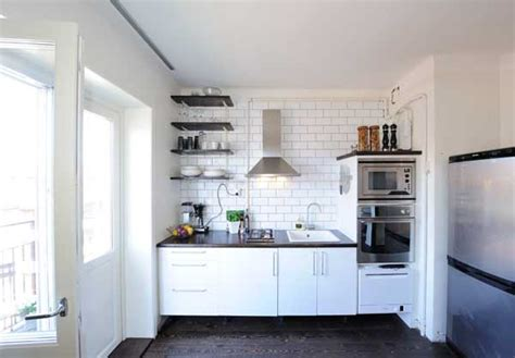 small kitchen apartment ideas small but fantastic penthouse apartment in stockholm freshome
