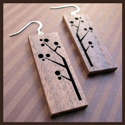 wood jewelry teach a woodworking class dabble
