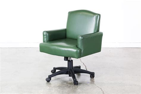 leather swivel office chair vintage leather swivel office chair vintage supply store