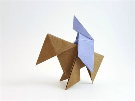 origami database on traditional gilad s origami page