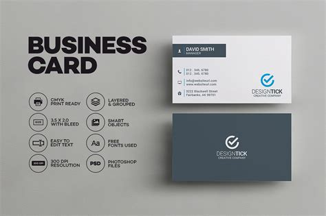 business card sleek minimal business card business card templates