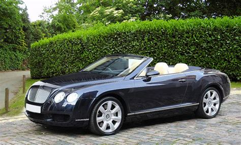 Bentley Continental Gtc by Bentley For Sale Bentley Post War Classic Cars For Sale