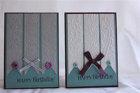 card ideas using cuttlebug cuttlebug card helens card designs page 2