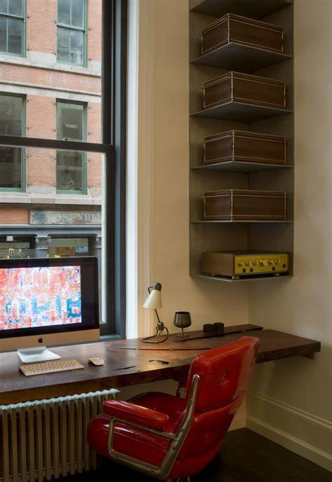 modern built in desk modern corner desk home office traditional with 3 seater