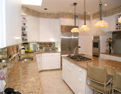 santa cecilia light granite kitchen pictures santa cecilia light granite to create and modern