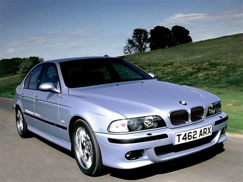 2004 Bmw M5 by Bmw M5 Sedan Uk E39 1998 2004