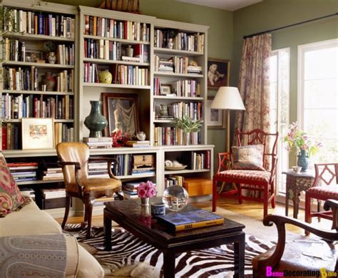 living room library the inspiration of decorating with books