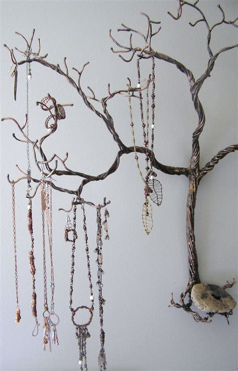 how to make a jewelry tree natură studios follow your bliss
