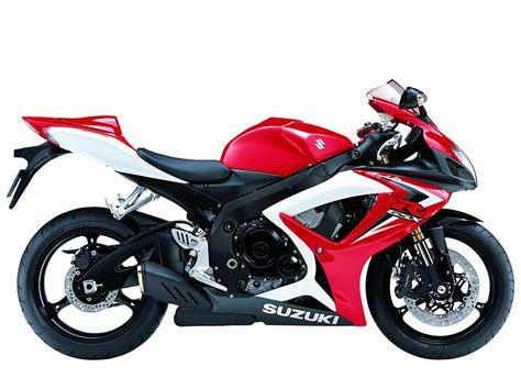 2007 Suzuki Gsx R600 by Suzuki Gsx R600 2007 2ri De