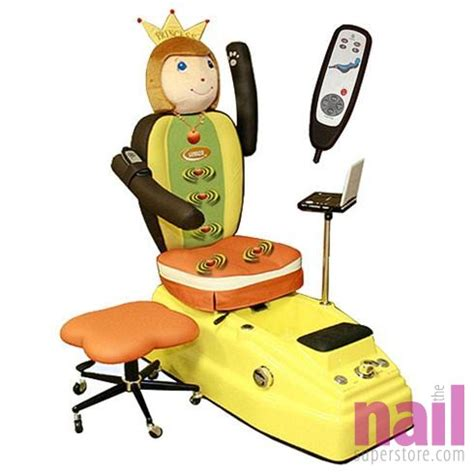 Luraco Chair by Luraco Mini Pedicure Spa Chair For Children And The
