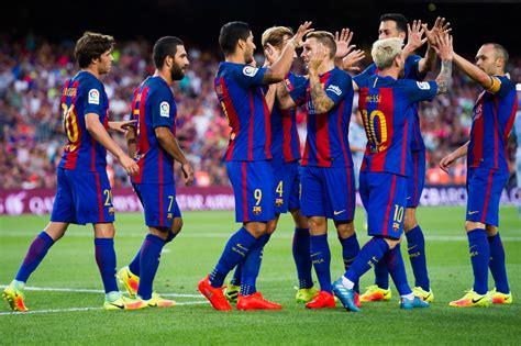 fc barcelona fc barcelona v sdoria joan ger trophy 163 of 163