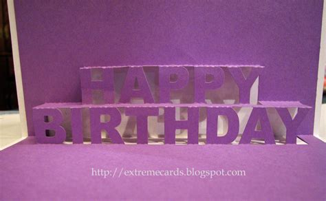 how to make happy birthday pop up cards cards and papercrafting happy birthday pop up card