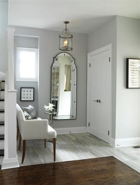 paint colors for entrance hallway gray walls transitional entrance foyer ici dulux