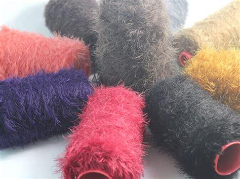feather wool knitting patterns feather yarn eyelash feather knitting yarn manufacturer