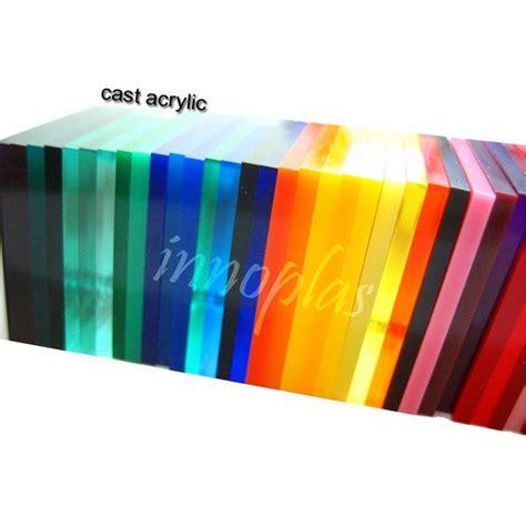 acrylic resin acrylic
