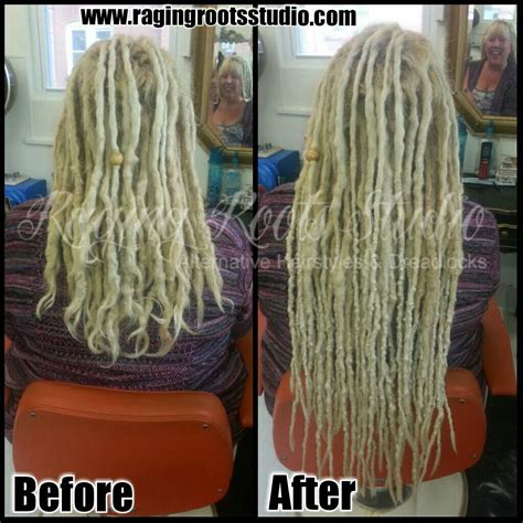how to put dread on permanent synthetic loc extensions indian remy hair