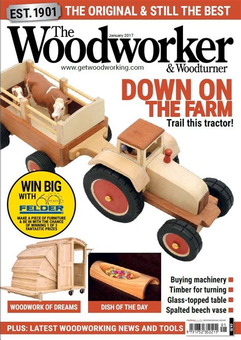 what is the best woodworking magazine 100 woodworking magazine pdf woodworking project