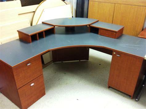 corner office desk for home corner office desk for home riverside home office corner