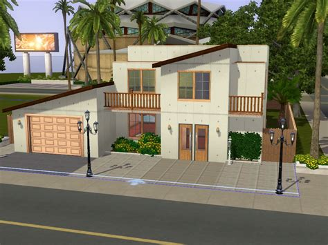 Tri Level Home Plans Designs family homes up to 75 000 for sims 3 at my sim realty