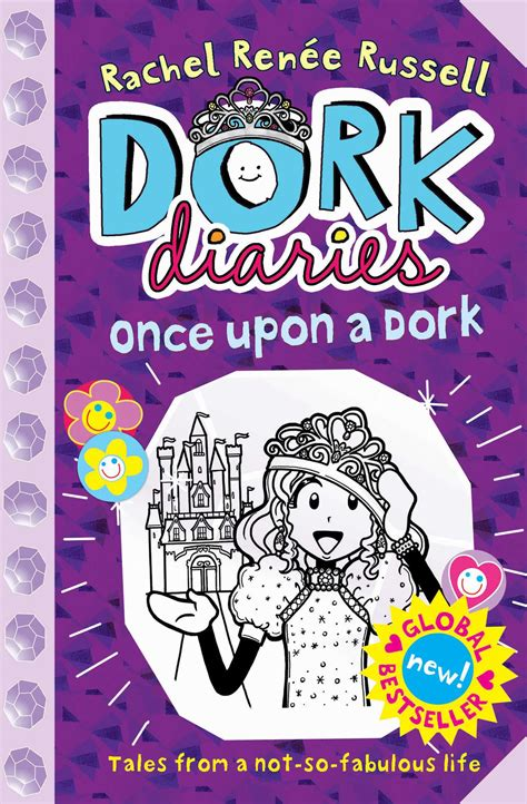 pictures of dork diaries books dork diaries once upon a dork ebook by renee