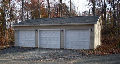 3 car garages prefab 3 car metal garage iimajackrussell garages