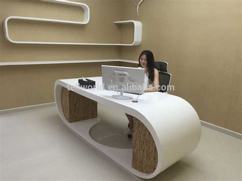 curved computer desk executive office table specifications curved office