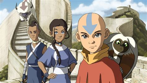 avatar the last airbender top 10 avatar the last airbender episodes ign