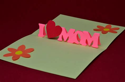 how to make the best mothers day card mothers day 2017 greeting cards printable