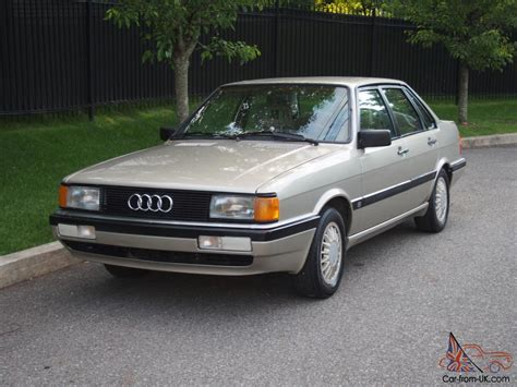 service manual how to set 1987 audi 4000cs quattro cruise control on a the column thehive21