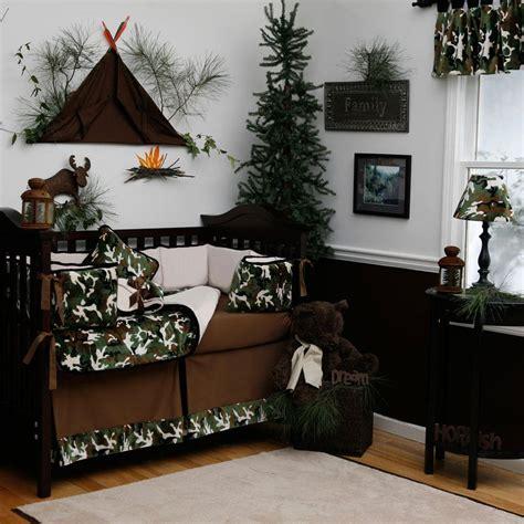 baby camouflage bedding sets camo baby bedding green camo crib bedding carousel designs