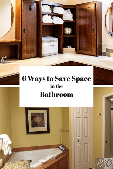 space saving bathroom storage 6 space savers for small bathrooms space saving bathroom