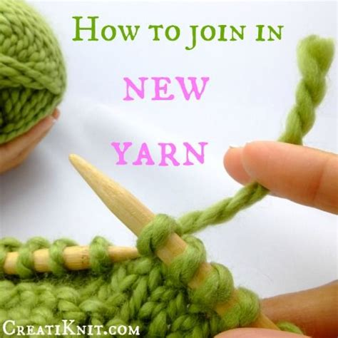 how to join yarn in knitting on circular needles best 10 knits ideas on knitting