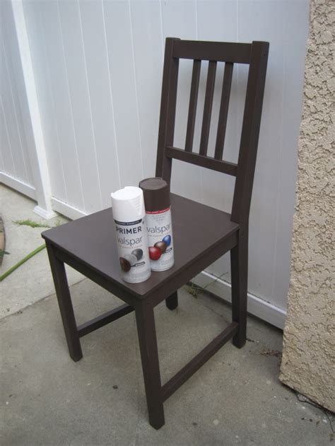 spray painting chairs best 20 spray paint chairs ideas on