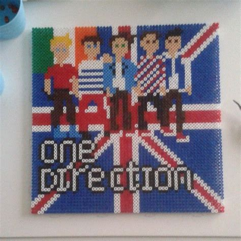 perler one direction 1000 images about perleplade id 233 er on